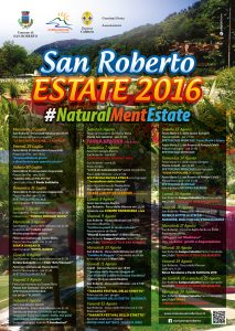 San Roberto 2016