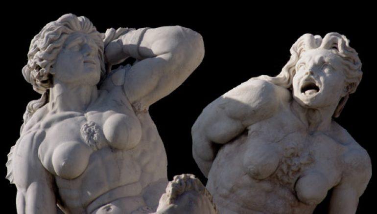 A Tropea (VV) in scena il mito di Scilla e Cariddi