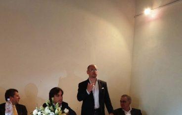 Staiti, inaugurato il nuovo Museo dei Santi Italo-Greci