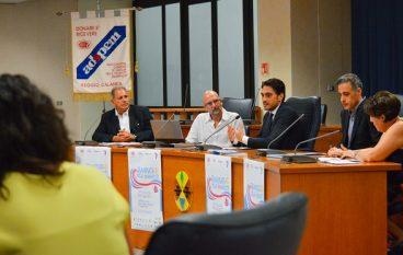Presentata la decima edizione della Traversata FIDAS