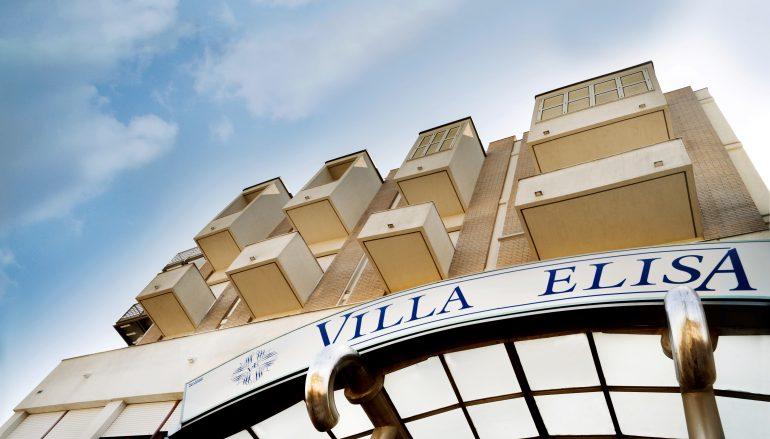 """Cinquefrondi (RC), i quarant'anni di """"Villa Elisa"""""""