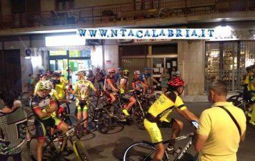 """Le biciclette """"tra le vie di Melito Vecchio"""""""