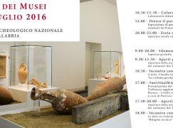 Reggio Calabria, al via Festa dei Musei al MArRC