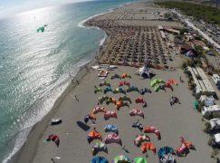 Windsurf: al via Campionati italiani a Gizzeria