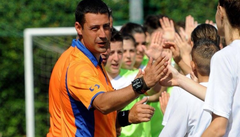 Csi RC, arbitri calcio sul tetto d'Italia