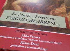 Primo notturno de Le Muse a Reggio Calabria