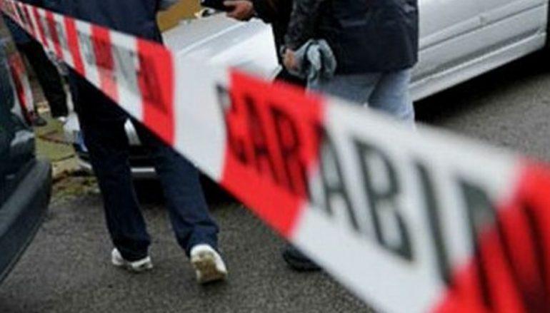 Donna trovata morta a Cirò Marina: ipotesi femminicidio