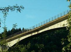 Ponte di Celico, Oliverio chiede l'intervento dell'Anas