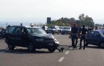 SS 106, Domenico Ciccarello quindicesima vittima nel 2016