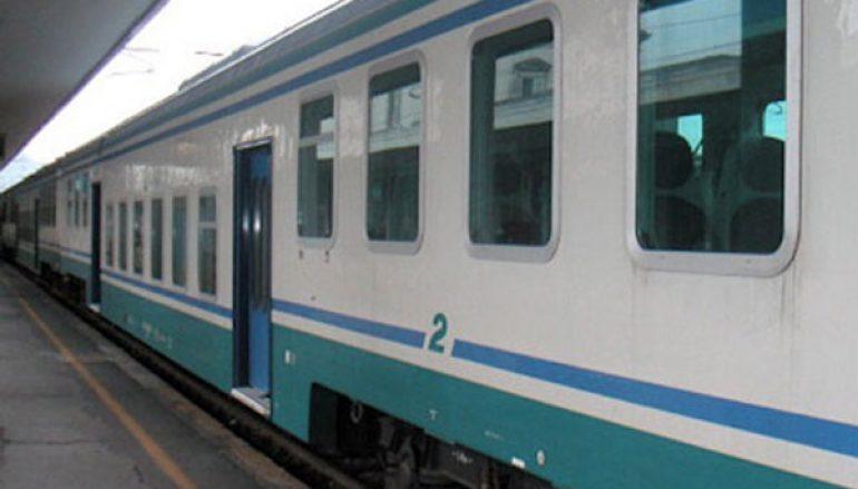 Tragedia a Fuscaldo, giovane travolta e uccisa da un treno