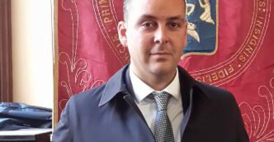 Reggio Calabria, Maiolino e Matalone passano al gruppo misto