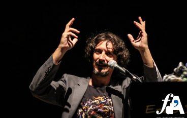 Reggio Calabria, Sergio Cammariere all'Arena dello Stretto