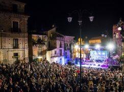 Caulonia, successo per Kaulonia Tarantella Festival