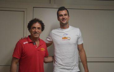 Volley Tonno Callipo: acquistato Rejlek