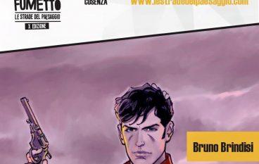 Cosenza, i 30 anni di Dylan Dog al Festival e Fiera del fumetto