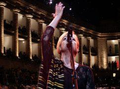 Francesca Prestia e i Musicofilia a Motta San Giovanni