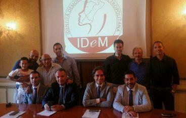 """Reggio Calabria, presentazione """"Identità Democratica e Metropolitana"""""""