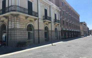 Reggio, restituito alla città uno storico locale del centro
