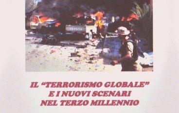"""CIS promuove: conversazione su Il """"Terrorismo globale"""""""