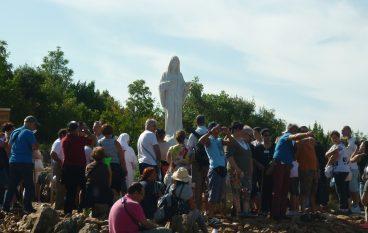 Lamezia Terme, previsto pellegrinaggio a Medjugorje