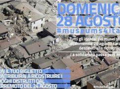Il Museo di Reggio Calabria aderisce a #museums4italy