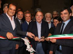Serrastretta (CZ), Oliverio ha inaugurato tre opere pubbliche