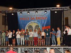 """Melito, gran finale per il Festival nazionale del cabaret """"Facce da Bronzi"""""""