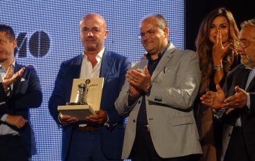 Premio Caccuri 2016, Gianluigi Nuzzi è il vincitore
