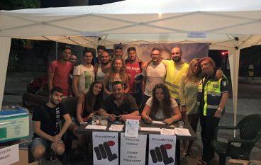 Roccella Jonica, organizzata raccolta di fondi e farmaci per i terremotati
