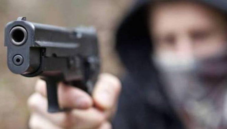 Vibo Valentia, ferito a colpi di pistola un trentenne
