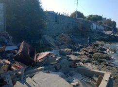 Reggio, al via lavori di rimozione amianto sulla spiaggia di Bocale