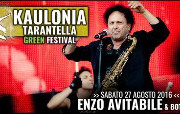 Al Kaulonia Tarantella Festival Eugenio Bennato e Ciccio Nucera