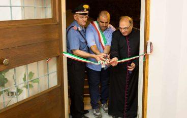 Pianopoli, inaugurata la nuova biblioteca comunale