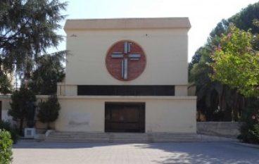 Reggio Calabria, atti vandalici nei locali della Chiesa del Soccorso