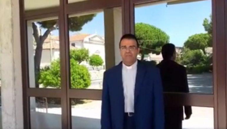 San Lorenzo Marina: Reso noto il programma della Festa della Ss.Trinità