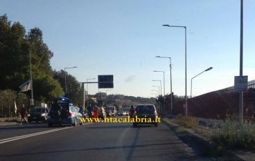 Incidenti sulla SS 106: colpa della strada o degli automobilisti?