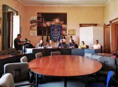 Svolta presentazione Kaulonia Tarantella Green Festival 2016
