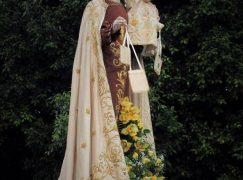 Bagaladi, festeggiamenti in onore di Maria SS del Monte Carmelo