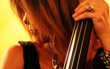 Rossano, Le Colline del Jazz: concerto della bassista Antonella Mazza