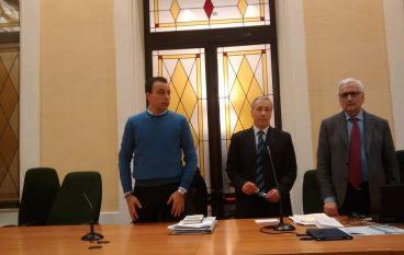 "Nucera (La Sinistra): ""NO al Referendum Costituzionale"""