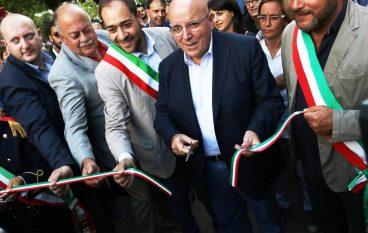 """A Camigliatello Silano ha preso il via """"Transumanze Silafestival Village"""""""