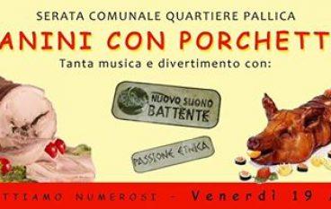 """A Pallica i """"Nuovo Suono Battente"""" in concerto"""