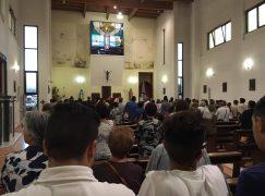 Sellia Marina, preghiera in ricordo delle vittime della S.S.106