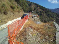 Strada Provinciale Melito-Gambarie, urge messa in sicurezza