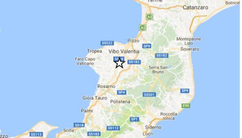 La Giunta regionale sul rischio sismico in Calabria