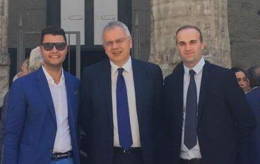 """Cancellati fondi alluvione 2015, Giovani Udc: """"Mezzogiorno dimenticato"""""""
