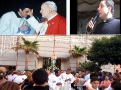 Lazzaro, Don Cartella lascia Parrocchia Santa Maria delle Grazie