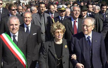 Carlo Azeglio Ciampi: il ricordo di Giuseppe Falcomatà