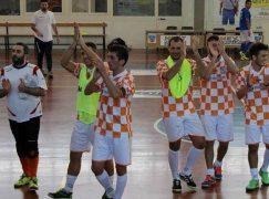 Calcio 5, i convocati del Lamezia Soccer per il match con l'Amantea