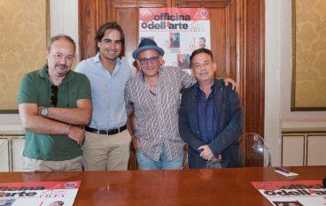 Reggio, presentata la nuova stagione dell'Officina dell'arte